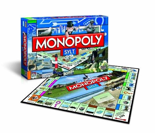 Monopoly Sylt