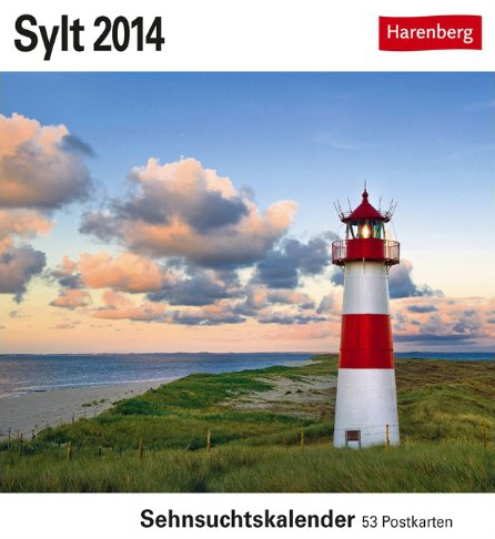 Sylt 2014