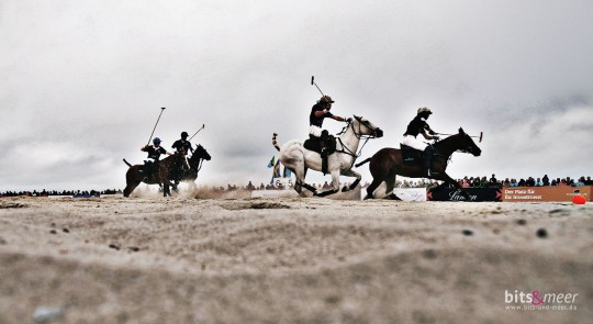 Polo World Cup Sylt 2010