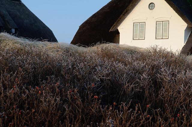 Haus in Kampen (Foto: andreas.zachmann / Flickr)