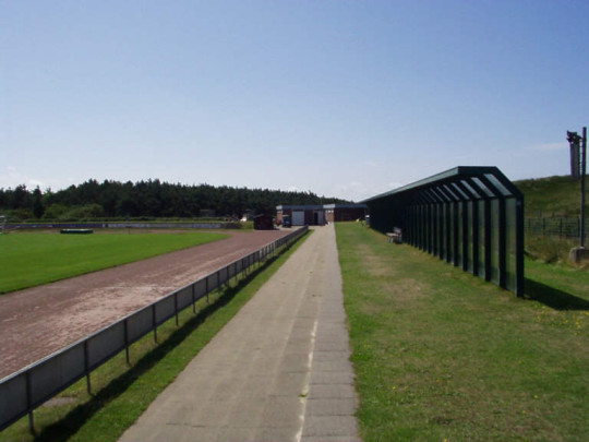 sylt-stadion