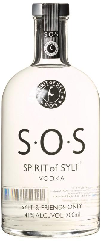 SOS-Sylt